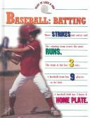 Baseball--batting by Bryant Lloyd