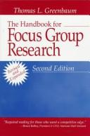 Download The handbook for focus group research