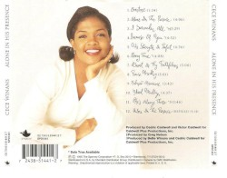 CeCe Winans - Blessed Assurance