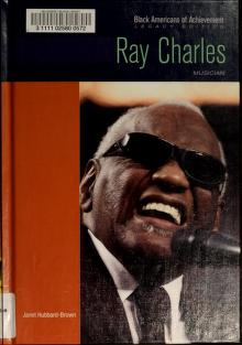 Cover of: Ray Charles | Janet Hubbard-Brown
