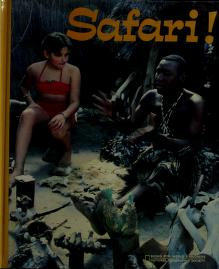 Cover of: Safari! | Gene S. Stuart
