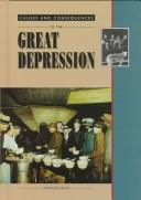 Causes and consequences of the Great Depression by Ross, Stewart., Stewart Ross